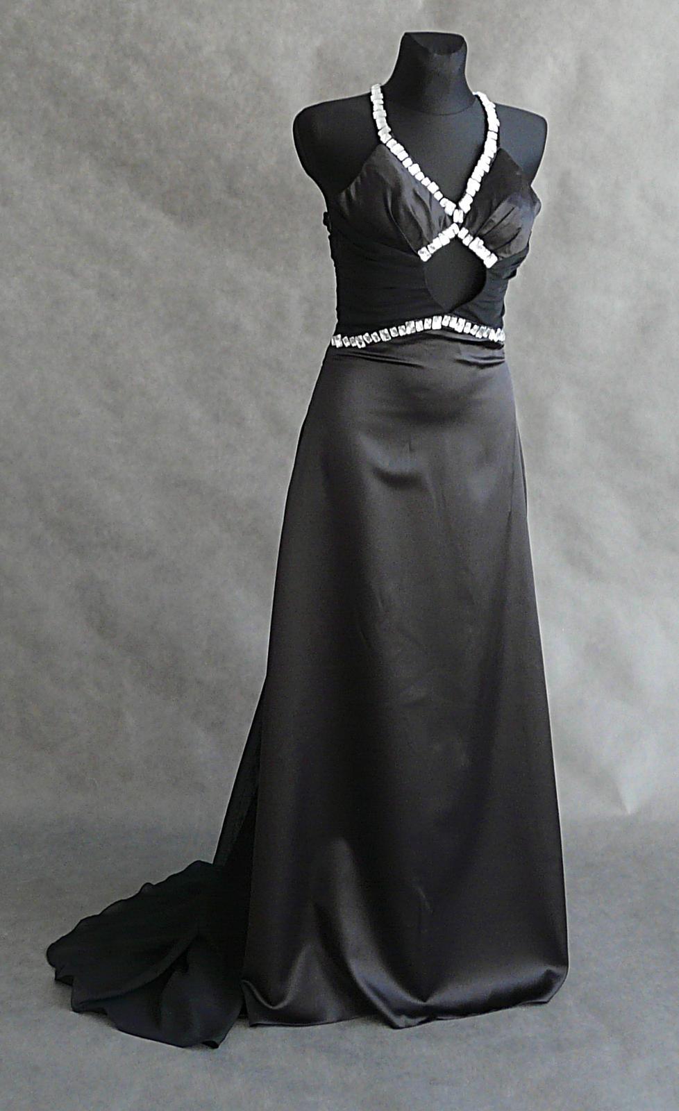 Reálné foto šatů - Obrázek č. 7