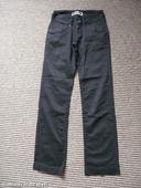 Černé kalhoty - S, 34