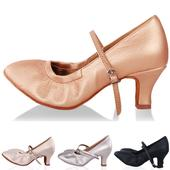 Taneční střevíčky, boty - 34-42, 37