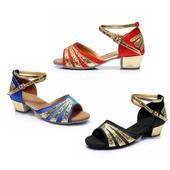 Taneční střevíčky, boty - 30-41, 33