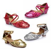 Taneční střevíčky, boty - 26-38, 29