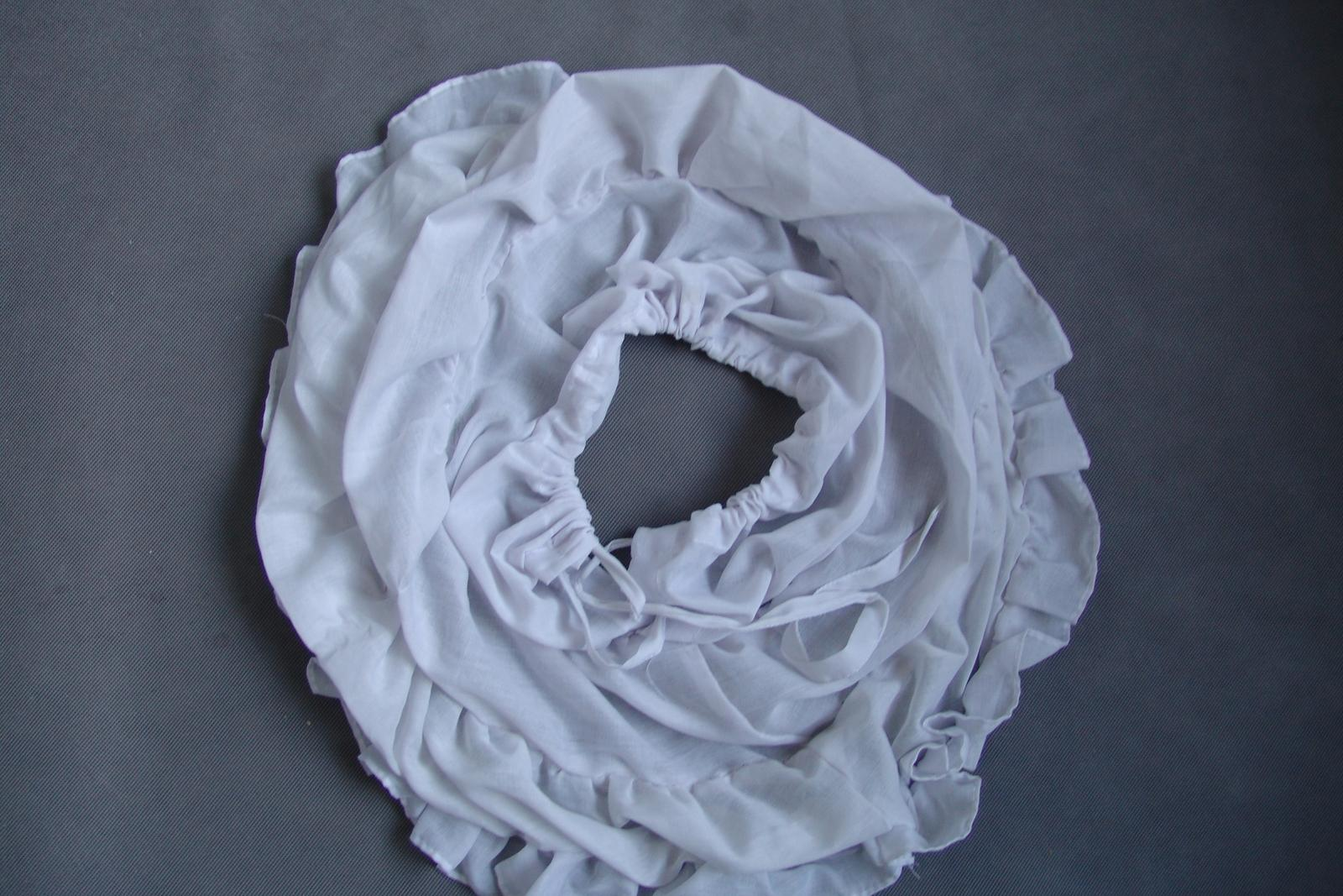 Svatební spodnička - 3 kruhy - Obrázek č. 1