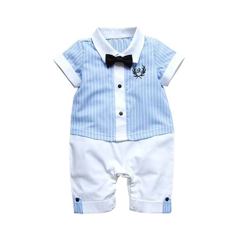 Chlapecký společenský oblek, 80,90,95 - Obrázek č. 2