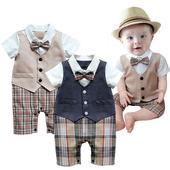 Společenský oblek, overal, 6-24 měsíců, 74