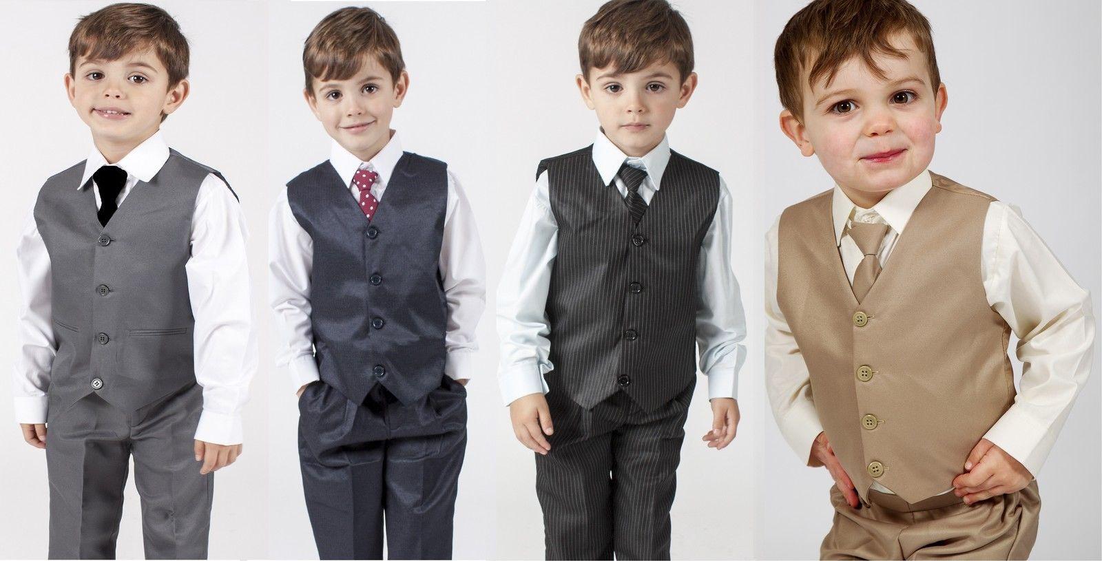 NOVINKA - dětský oblek k zapůjčení, 3m-9 let - Obrázek č. 1