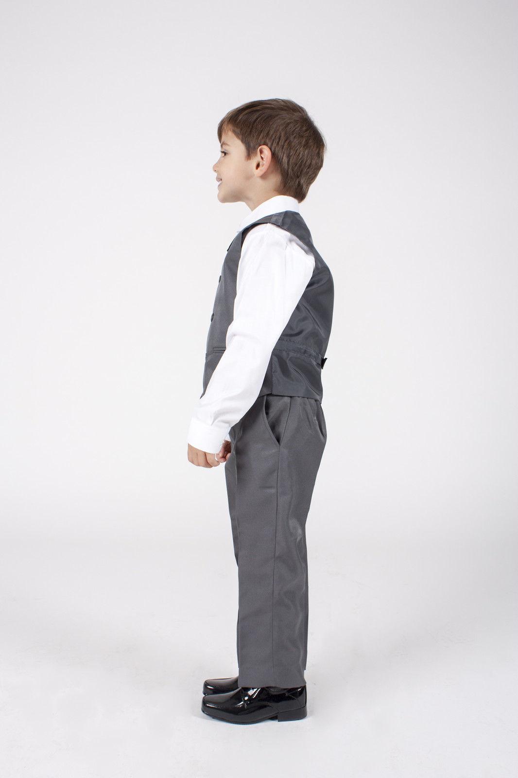 NOVINKA - dětský oblek k zapůjčení, 3m-9 let - Obrázek č. 3