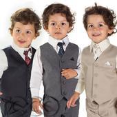 AKCE - obleky k zapůjčení, akční cena půjčovného, 128