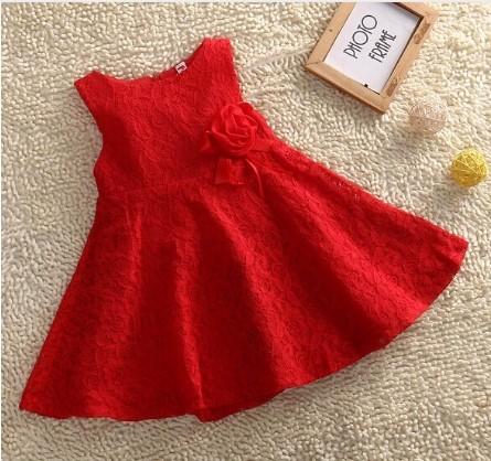 Šaty pro družičky, 1-6 let - Obrázek č. 2
