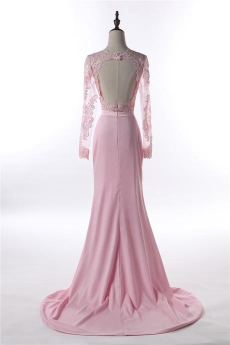 Krajkové svatební šaty, XS-XL, reálné foto  - Obrázek č. 2