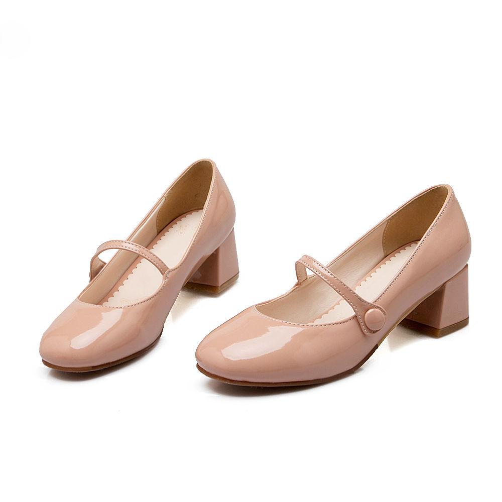 RETRO obuv - různé barvy a velikosti, styl 50.let - Obrázek č. 3