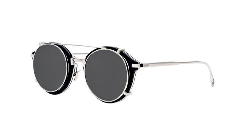 Retro brýle - Obrázek č. 1