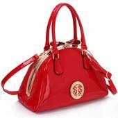 Lakovaná kabelka, Vánoční dárek,