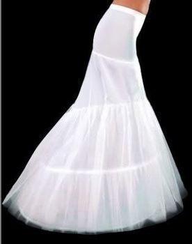 Svatební, společenské spodnice, různé druhy - Obrázek č. 2