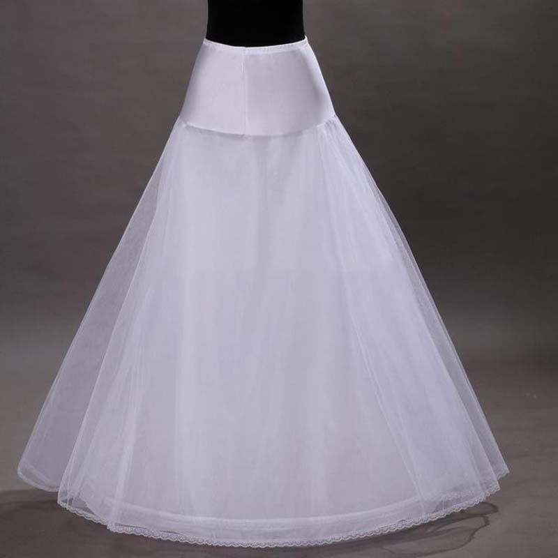 Svatební, společenské spodnice, různé druhy - Obrázek č. 4