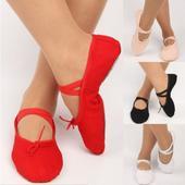 Baletkové boty, i jako vánoční dárek, 34