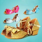 Taneční obuv, 24-35, 24