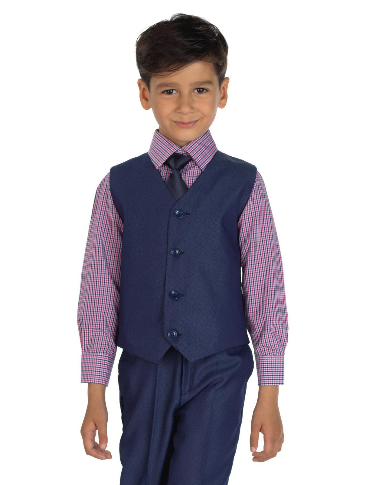 AKCE - tmavě modrý oblek, k prodeji, k půjčení - Obrázek č. 1