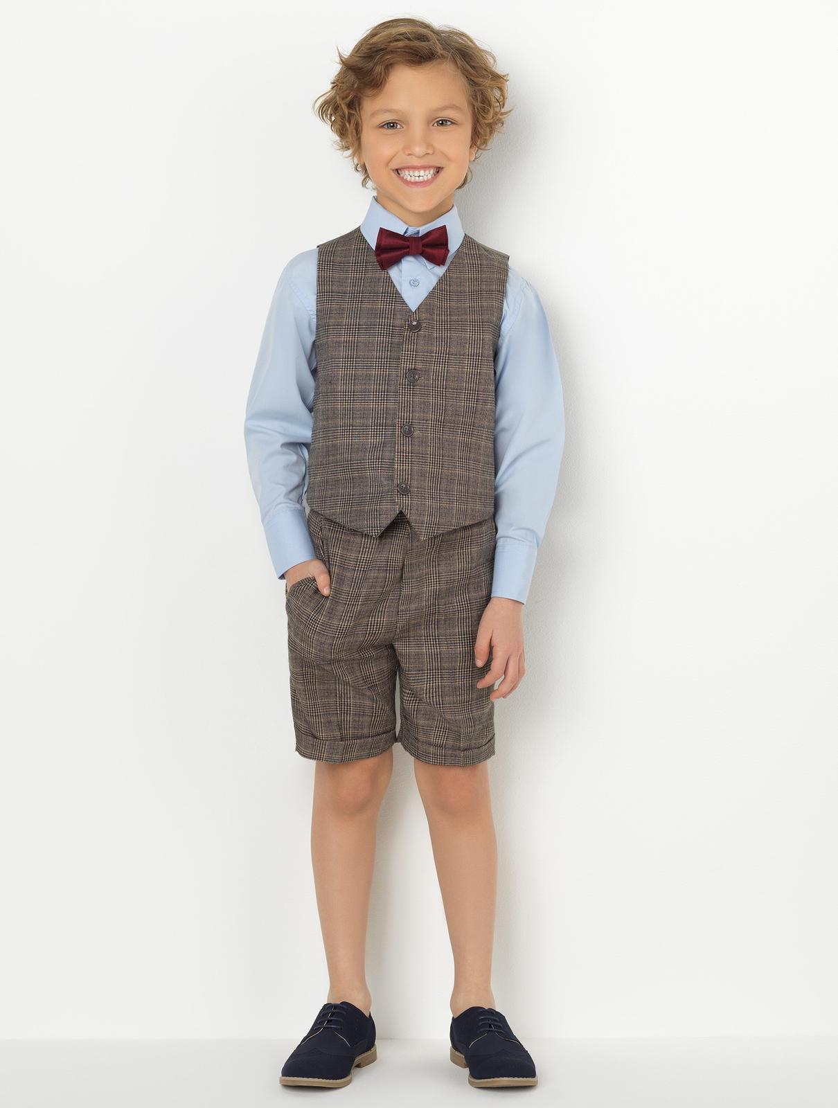 NOVINKA - letní oblek k prodeji nebo k půjčení - Obrázek č. 1