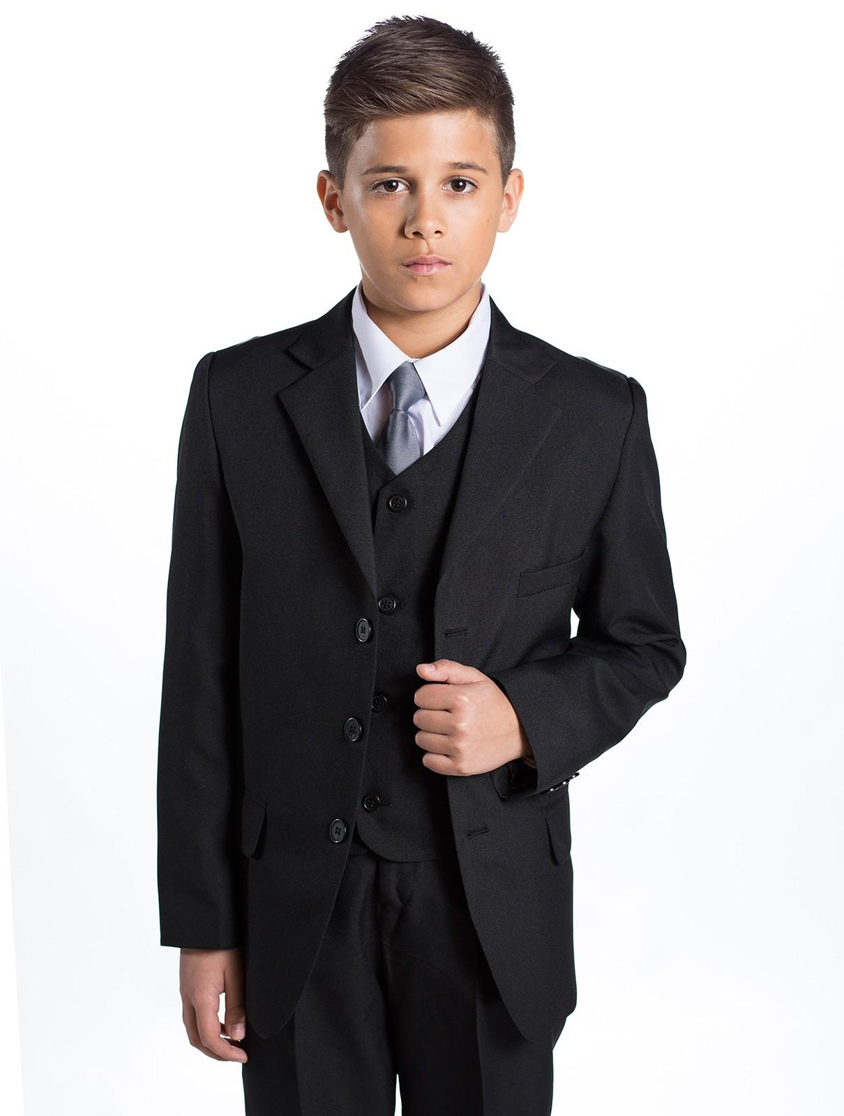 NOVINKA - oblek pro chlapce, k půjčení, k prodeji - Obrázek č. 3