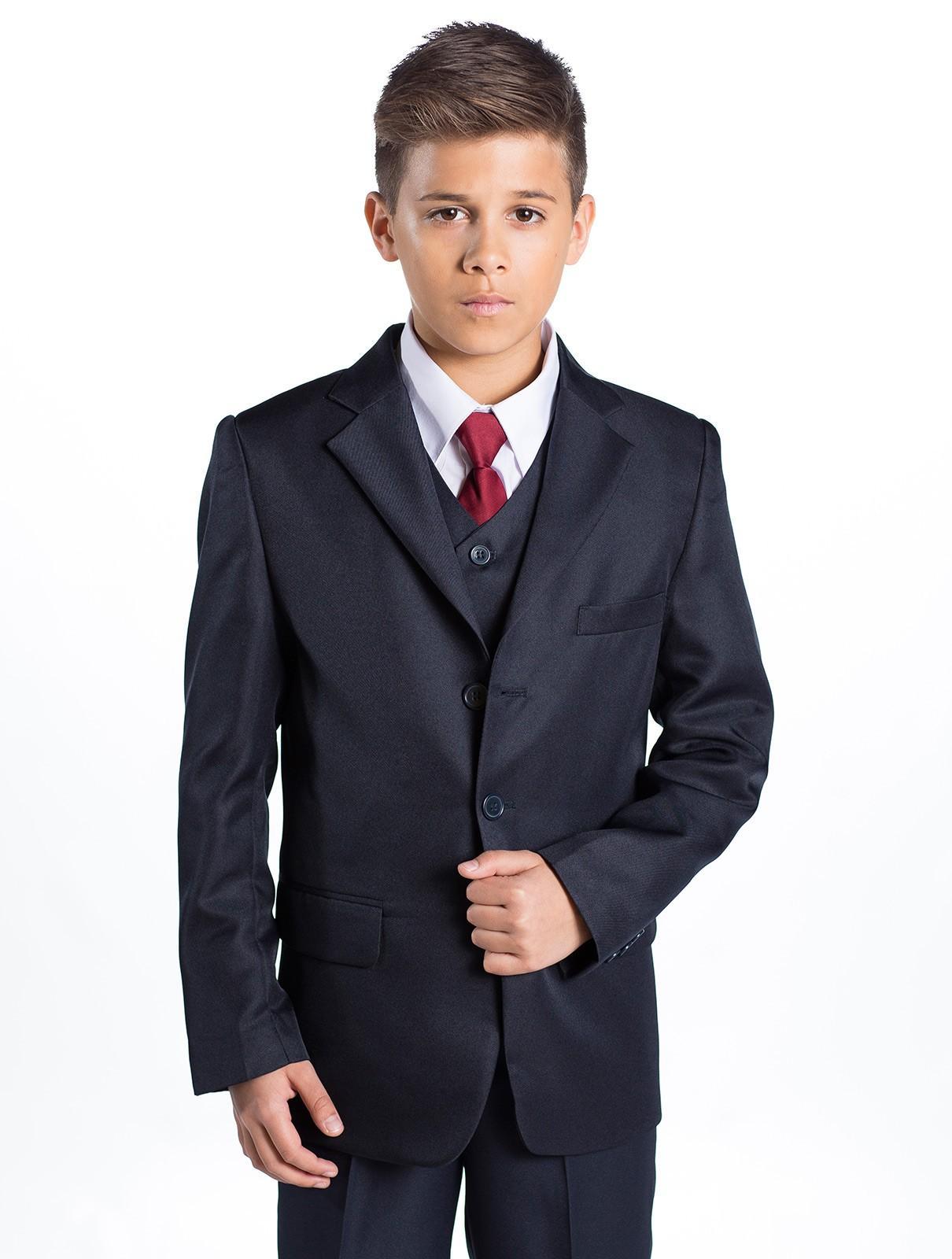 NOVINKA - oblek pro chlapce, k půjčení, k prodeji - Obrázek č. 4