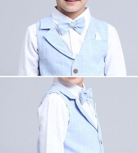 Béžový oblek, 3-10 let, k půjčení, k prodeji - Obrázek č. 3