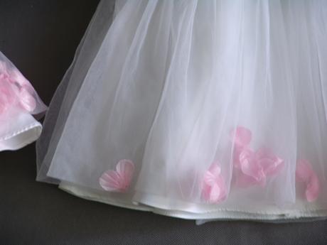 SKLADEM - šaty k zapůjčení, 3-24 měsíců - Obrázek č. 4
