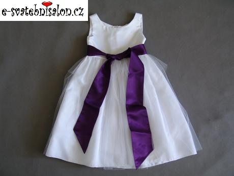 SKLADEM - šaty k zapůjčení, 2-4 roky - Obrázek č. 2