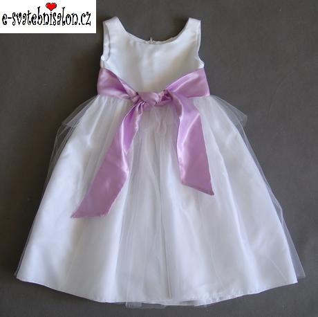 SKLADEM - šaty k zapůjčení, 2-4 roky - Obrázek č. 3