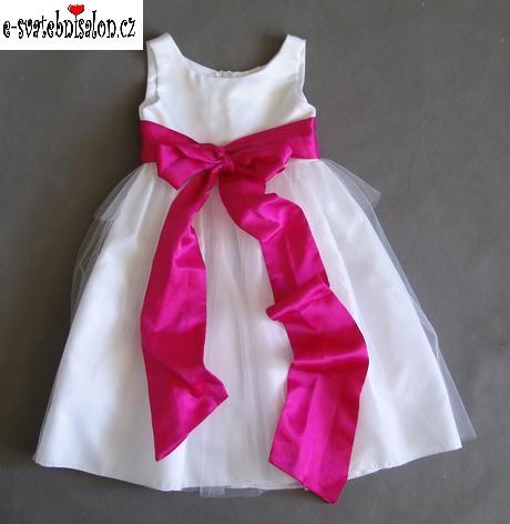 SKLADEM - šaty k zapůjčení, 2-4 roky - Obrázek č. 1