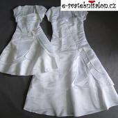 SKLADEM - šaty k zapůjčení, 2,8,9 let, 104
