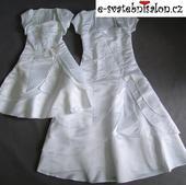 SKLADEM - šaty k zapůjčení, 2,8,9 let, 146