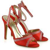 Svatební obuv pro nevěstu  485ad5a73c