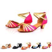 Taneční střevíčky, sandálky - 28-33, 28