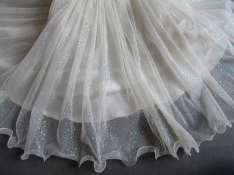 SKladem - třpytivé šaty pro malé princezny - Obrázek č. 4