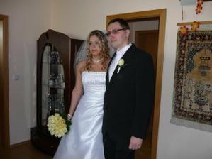 vyzvednutí nevěsty