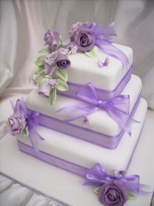 Nádherný dort,takový si představuju