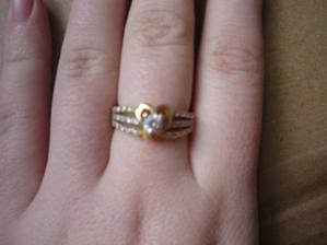 snubný prstienok :*