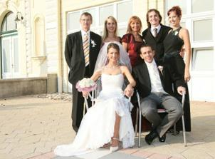 moja rodinka