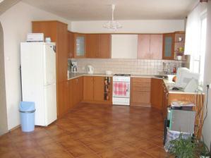 2006 - Kuchyň