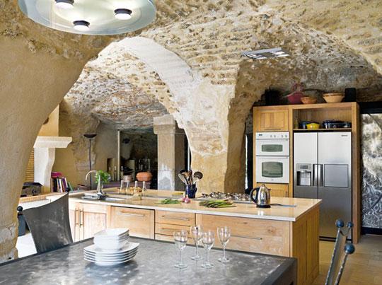Netradiční kuchyně - Obrázek č. 75