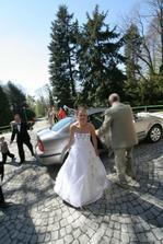 vylovená z auta :)