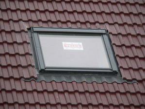 Střešní okna Velux 11.10