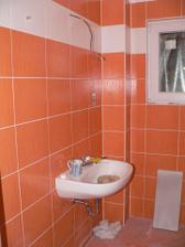 Rako India, mámina koupelnička