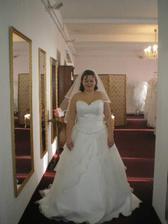 s.Evanie-šaty č.1