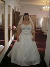 s.Evanie-šaty č.2