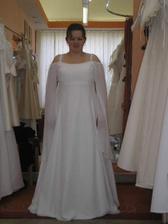 s.nevěsta-šaty č.5
