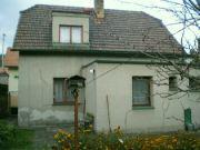 Domeček ze zahrady