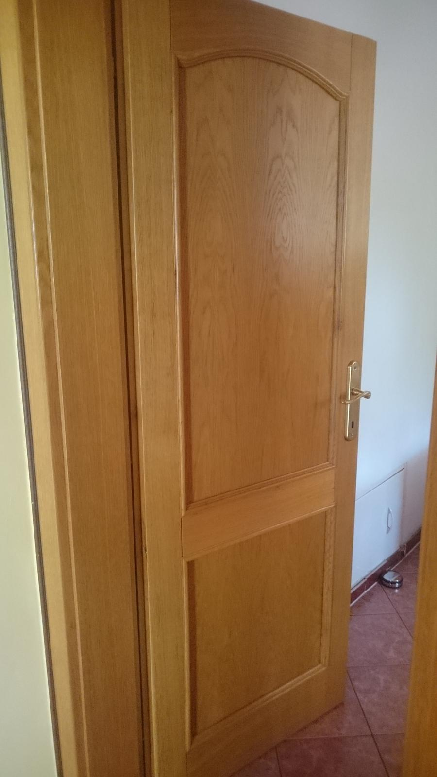 Drevo dvere - Obrázok č. 1
