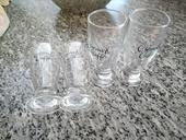 Malé poháriky ,