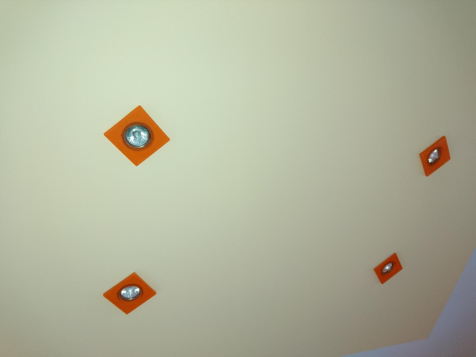 Na bodové svetlá sest kusov - Obrázok č. 1